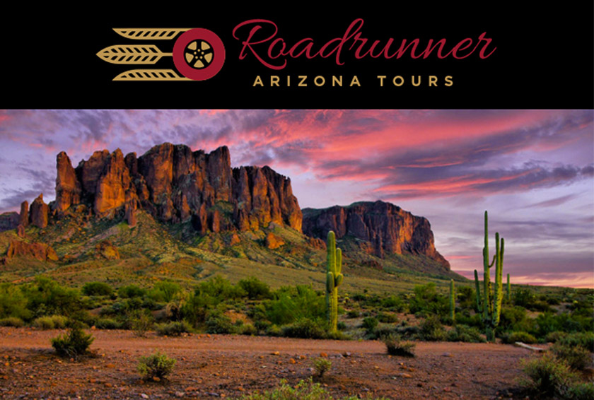 ARIZONA TOURS